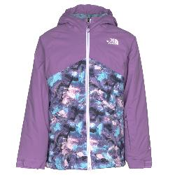 The North Face Brianna Insulated Girls Ski Jacket (Previous Season)