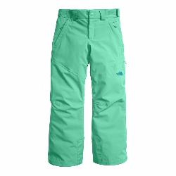 The North Face Powdance Girls Ski Pants (Previous Season)