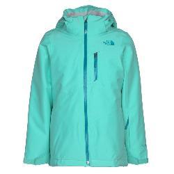 The North Face Fresh Tracks Triclimate Girls Ski Jacket