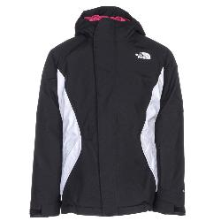 The North Face Kira Triclimate Girls Ski Jacket (Previous Season)