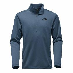 The North Face Tech Glacier 1/4 Zip Mens Mid Layer