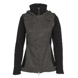 The North Face Indi 2 Hoodie Parka Womens Jacket