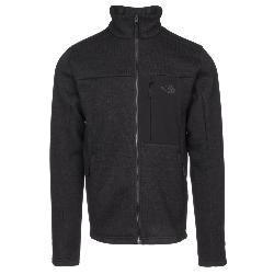 The North Face Solmore Fleece Mens Jacket
