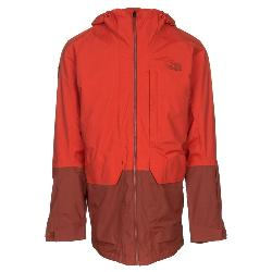 The North Face Repko Mens Insulated Ski Jacket