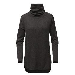 The North Face Woodland Tunic Womens Sweater