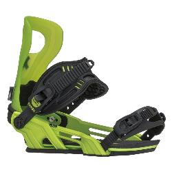 Bent Metal Logic Snowboard Bindings 2018