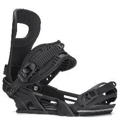 Bent Metal Transfer Snowboard Bindings 2018