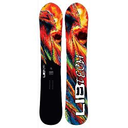 Lib Tech Attack Banana HP C2E Snowboard 2018
