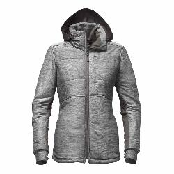The North Face Pseudio Long Womens Jacket