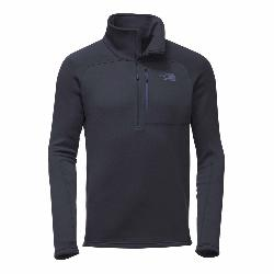 The North Face Flux 2 Power Stretch 1/4 Zip Mens Mid Layer