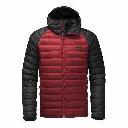 The North Face Trevail Hoodie Mens Jacket (Previous Season)
