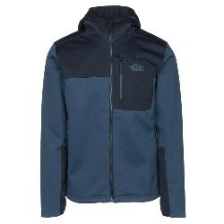 The North Face Apex Risor Hoodie Mens Soft Shell Jacket
