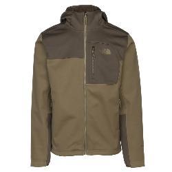 The North Face Apex Risor Hoodie Mens Soft Shell Jacket (Previous Season)