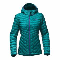 The North Face ThermoBall Hoodie Womens Jacket