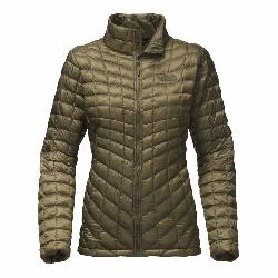 The North Face ThermoBall Full Zip Womens Jacket (Previous Season)