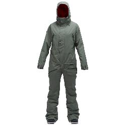 Air Blaster Freedom Insulated Womens One Piece Ski Suit
