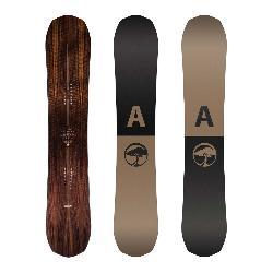 Arbor Element Premium Wide Snowboard 2018