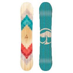 Arbor Ethos Womens Snowboard 2018