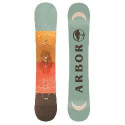 Arbor Cadence Womens Snowboard 2018