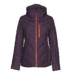 The North Face Corefire Down Womens Insulated Ski Jacket