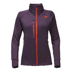 The North Face Powder Guide Womens Mid Layer (Previous Season)