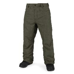 Volcom Carbon Mens Snowboard Pants