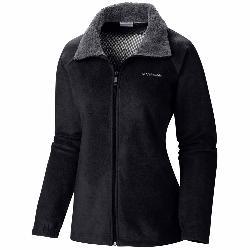 Columbia Dotswarm II Fleece Full Zip Womens Jacket
