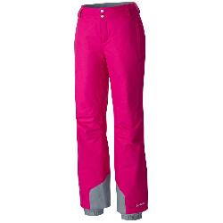 Columbia Bugaboo Omni Plus Womens Ski Pants