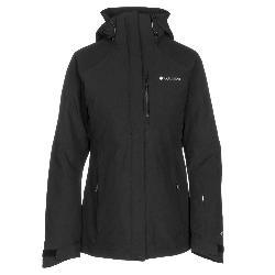 Columbia Herz Mountain Interchange Womens Insulated Ski Jacket