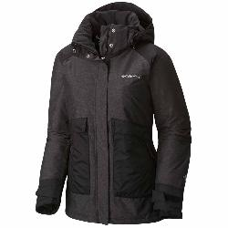 Columbia Alpensia Action Womens Insulated Ski Jacket