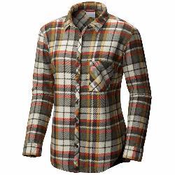 Columbia Deschutes River Flannel Shirt