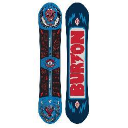 Burton Protest Boys Snowboard 2018