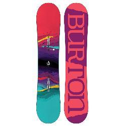 Burton Feelgood Smalls Girls Snowboard