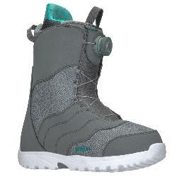 Burton Mint Boa Womens Snowboard Boots