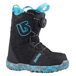 Burton Grom Boa Kids Snowboard Boots 2019