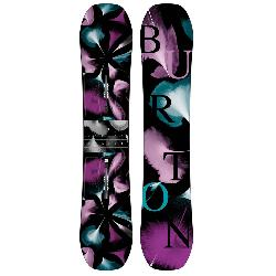 Burton Deja Vu Smalls Girls Snowboard