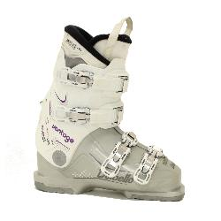 Used Womens 2014 Dalbello Vantage Sport Ski Boot SALE