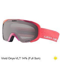 Giro Field Womens Goggles 2018