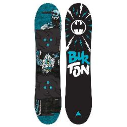 Burton Chopper LTD DC Comics Boys Snowboard