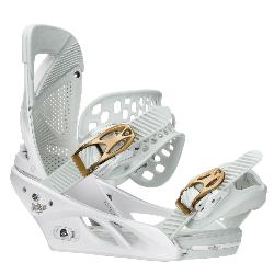 Burton Lexa Womens Snowboard Bindings 2018