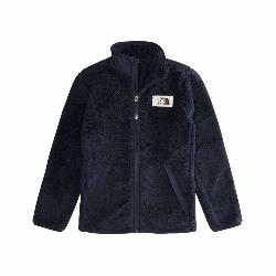 The North Face Campshire Full Zip Boys Jacket (Previous Season)