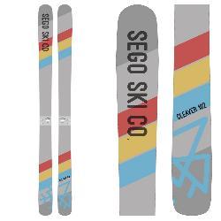 SEGO Skis Cleaver 102 Skis
