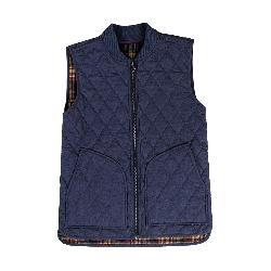 United By Blue Meadowcroft Reversible Womens Vest