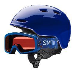 Smith Zoom and Rascal Combo Kids Helmet