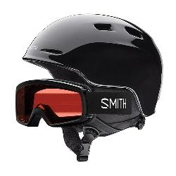 Smith Zoom Jr. and Rascal Kids Helmet