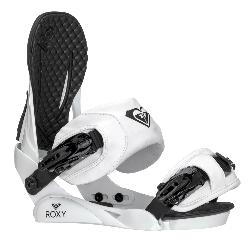 Roxy Wahine Womens Snowboard Bindings