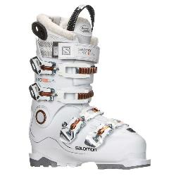 Salomon X-Pro Custom Heat W Womens Ski Boots
