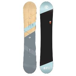 Flow Canvas Womens Snowboard