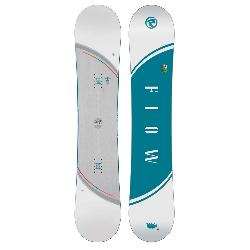 Flow Velvet Womens Snowboard
