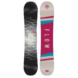 Flow Silhouette Womens Snowboard